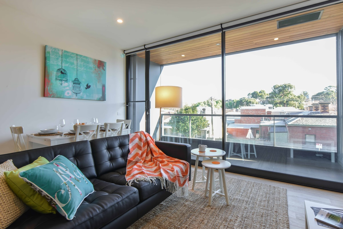 YOUR PERFECT MELBOURNE RETREAT!