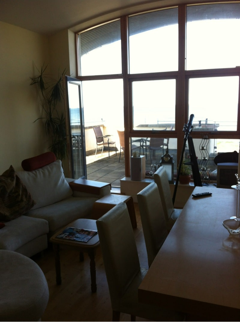 Penthouse Ocean Skerries