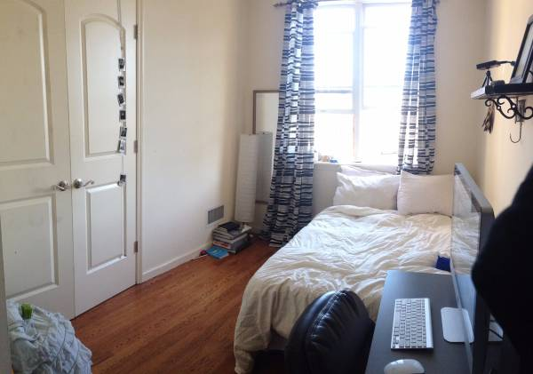 Basic apartment in Bed-stuy