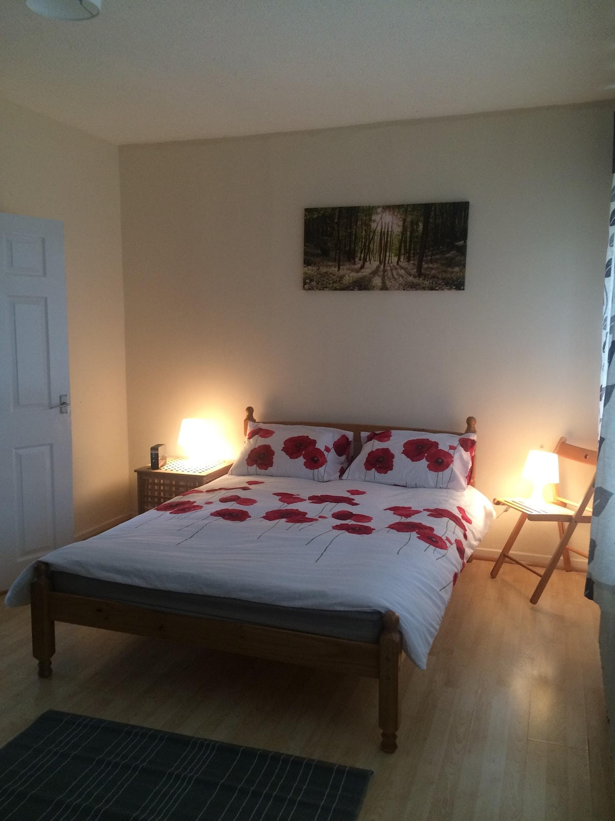 Lovely Victoria Ap 10people 4 beds
