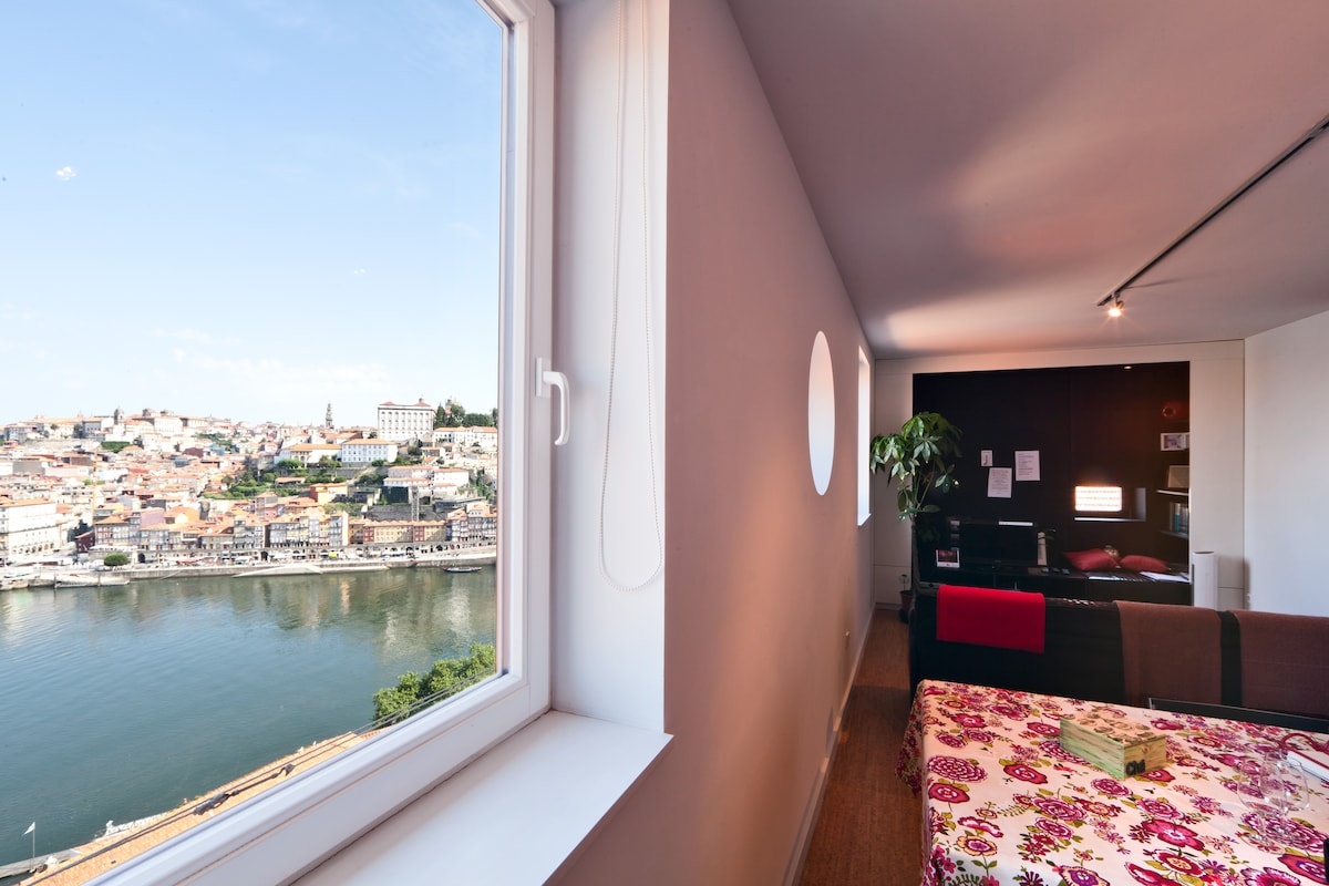 APARTMENT WITH THE BEST CITY VIEW