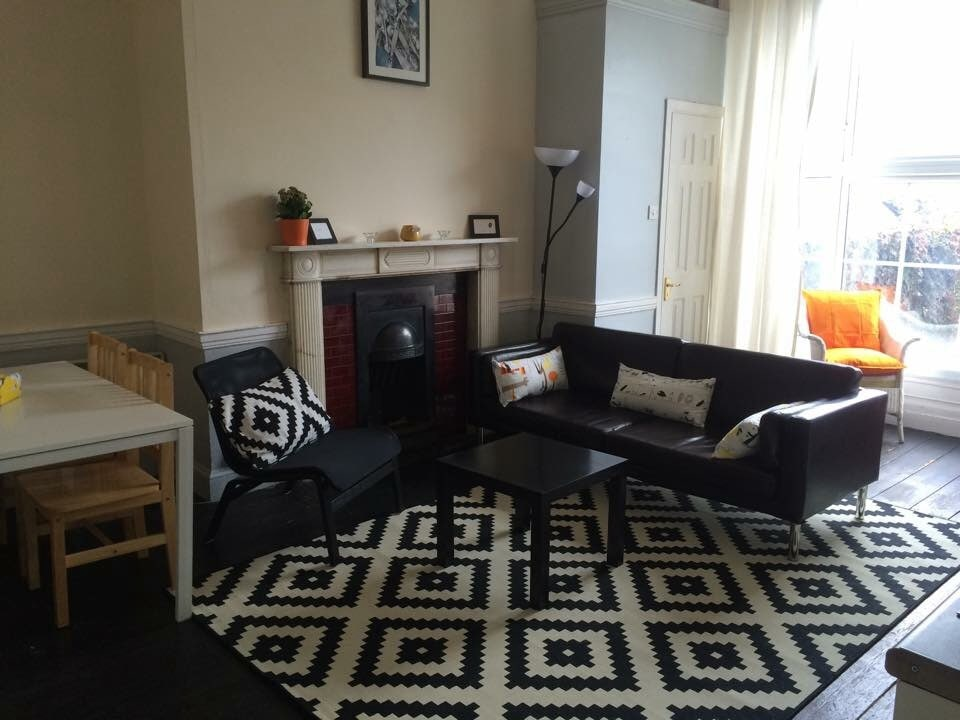 Fab 2 Bedroom City Centre Flat