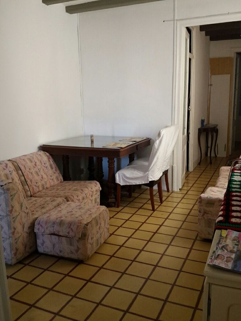Private room in dowtown