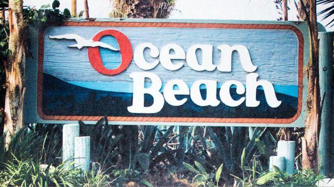 Robb Field ~ Ocean Beach