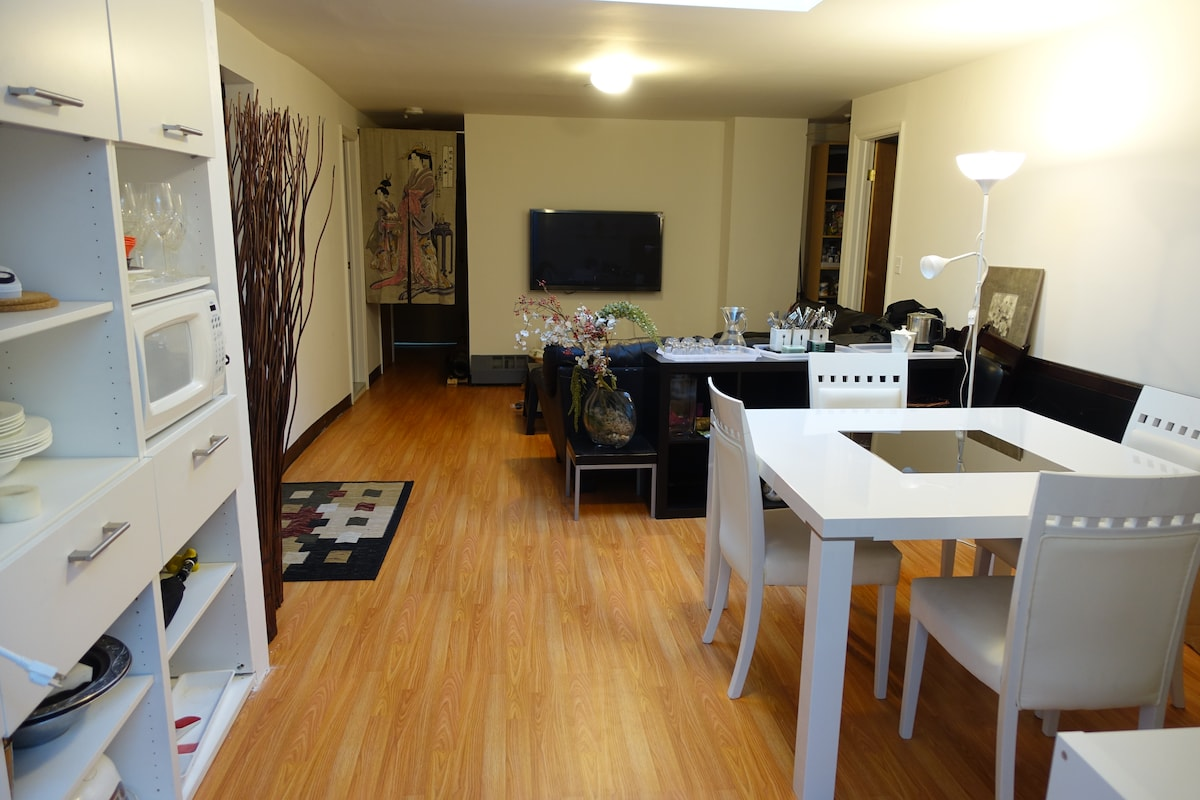 R4-Safe Clean Large room with wifi