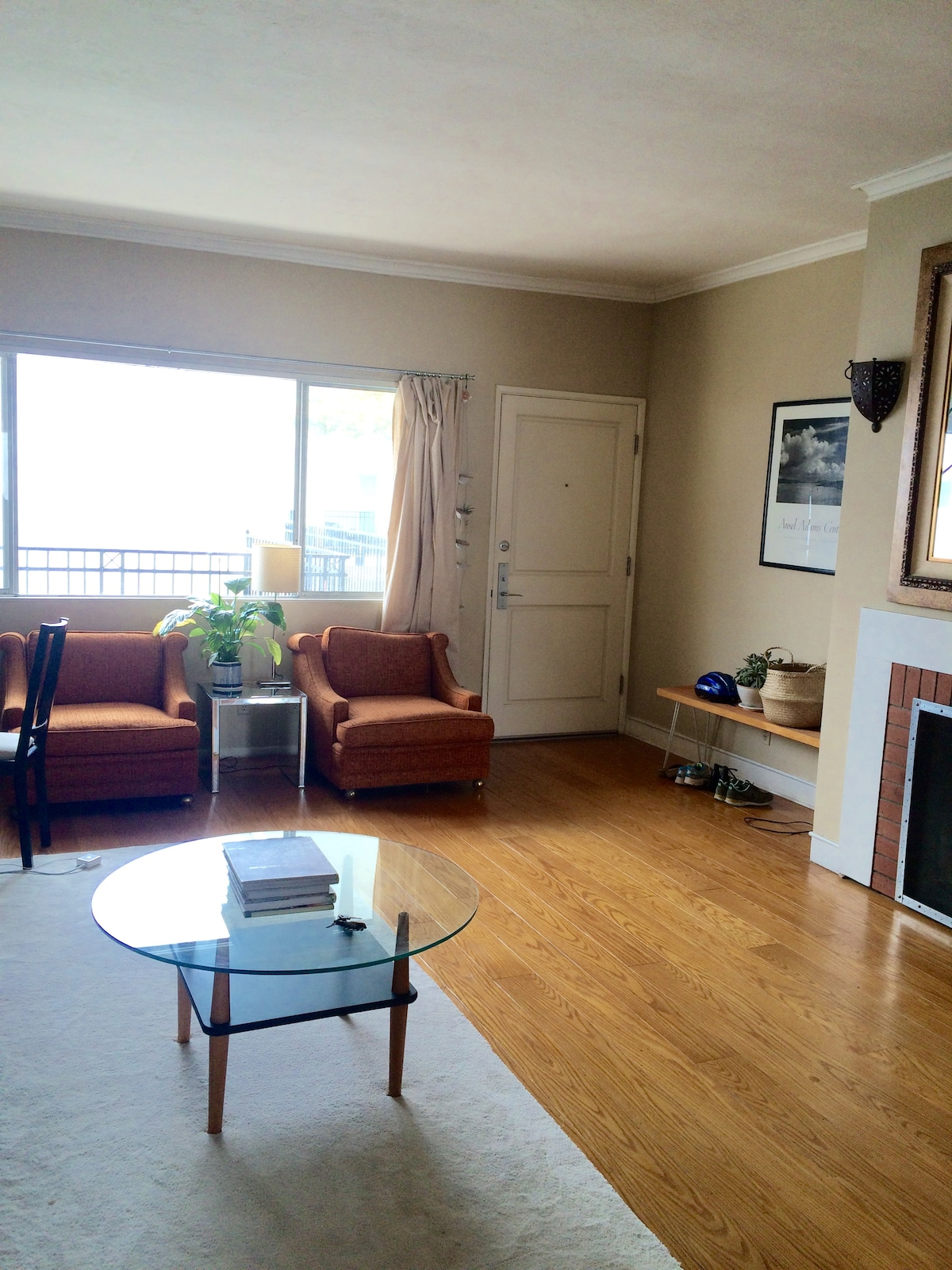 Cosy apartment ! West Hollywood