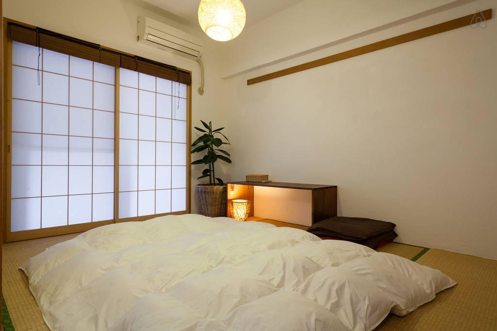 15mins to Makuhari Messe Room#2