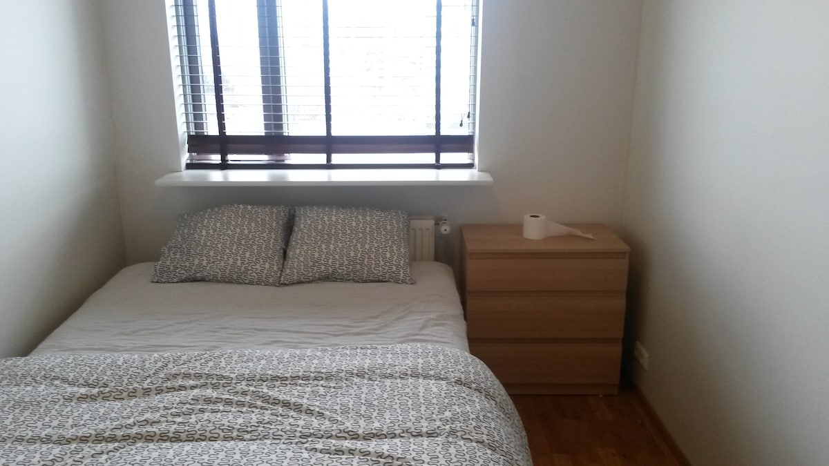Affordable Bed Room in City Center