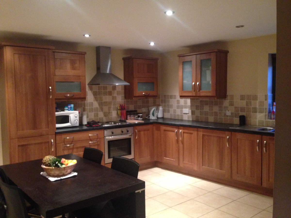 3 Bedroom Apartment in Portstewart