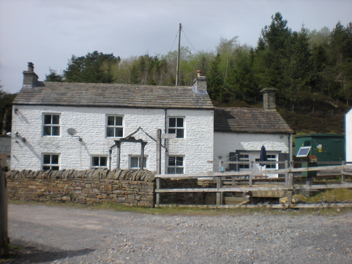Mill Cottage Bunkhouse