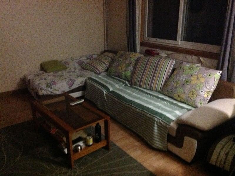 Best room(no agency fee): Wudaokou