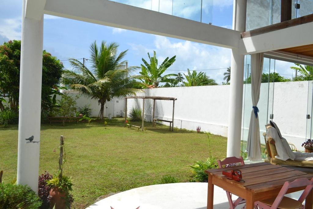 Casa na Praia (english-español)