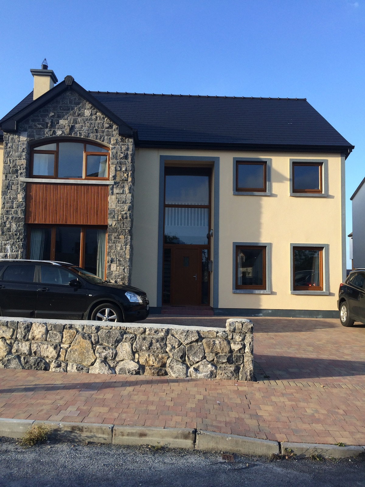 Double room ensuite in Kinvara