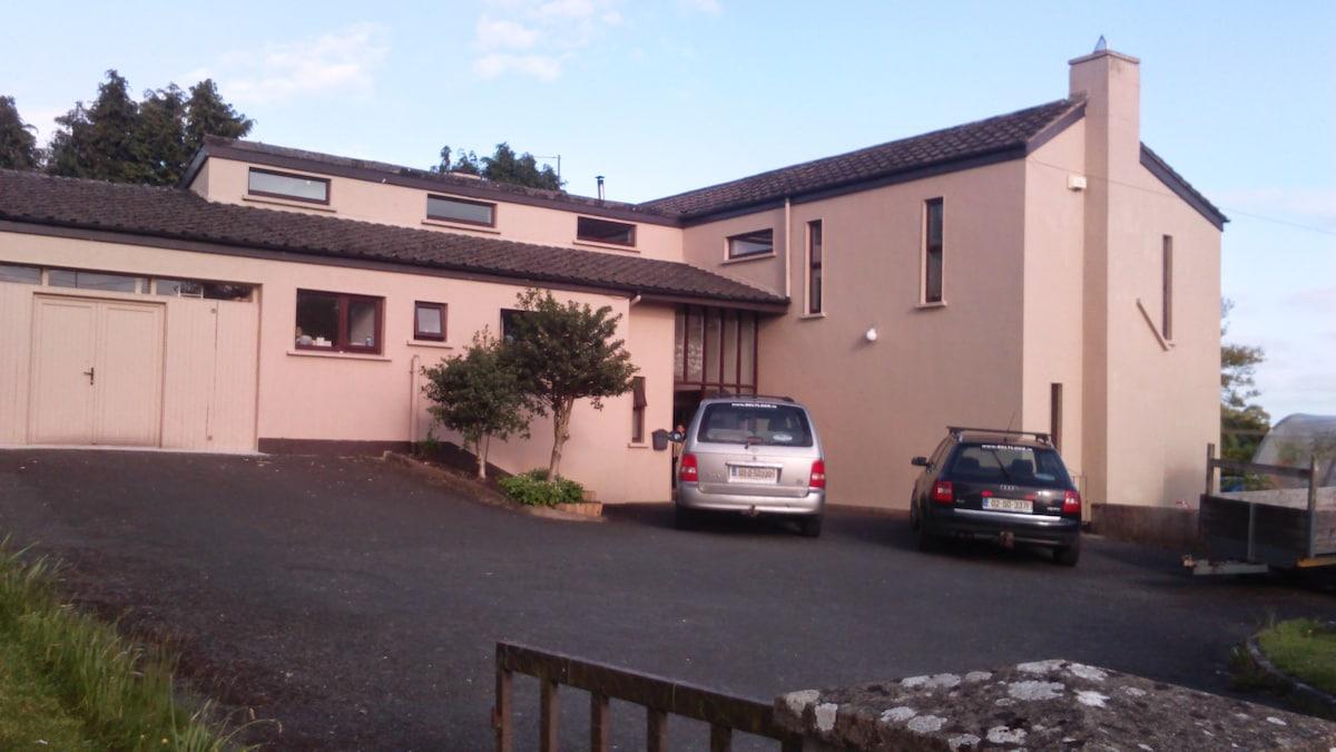 Room in Ballymahon Co Longford