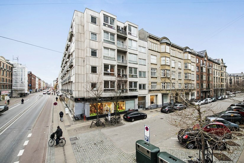 Great apartment  in towncentre