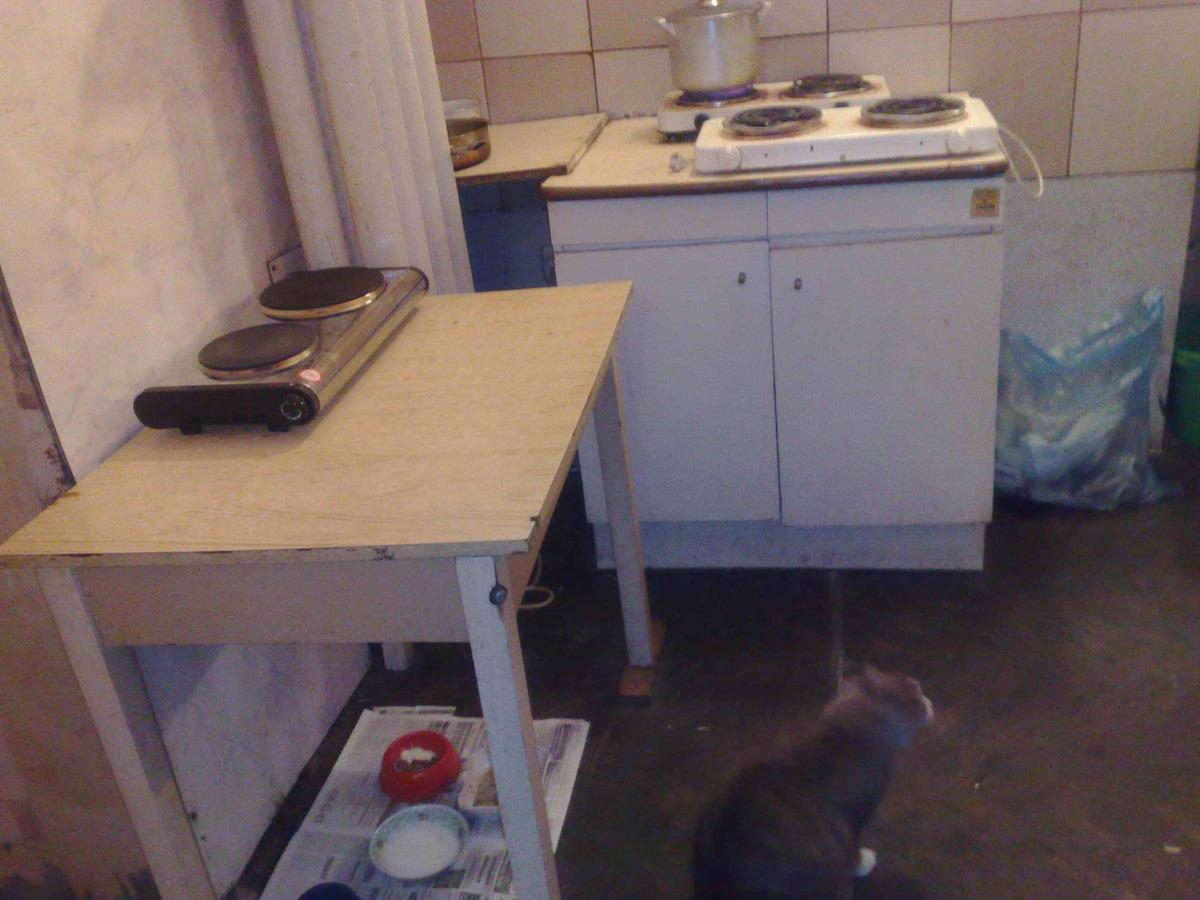Сдаем койко-места в общежитии