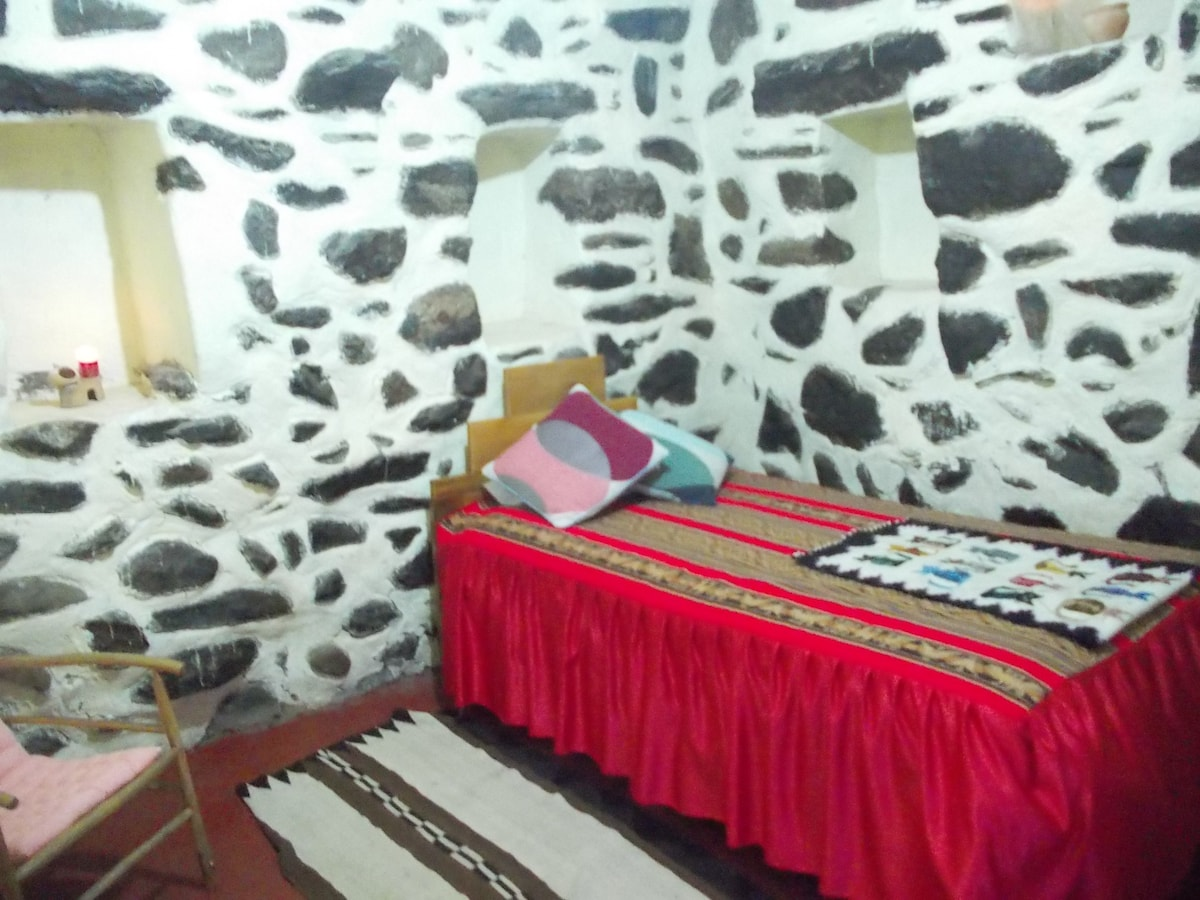 Single Room in Ollantaytambo