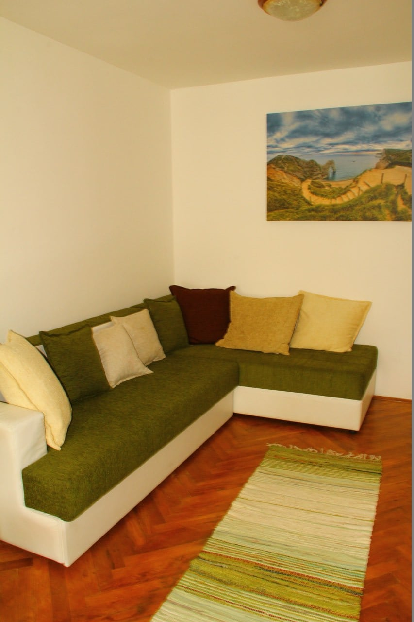 Уютная квартира в центре Будвы