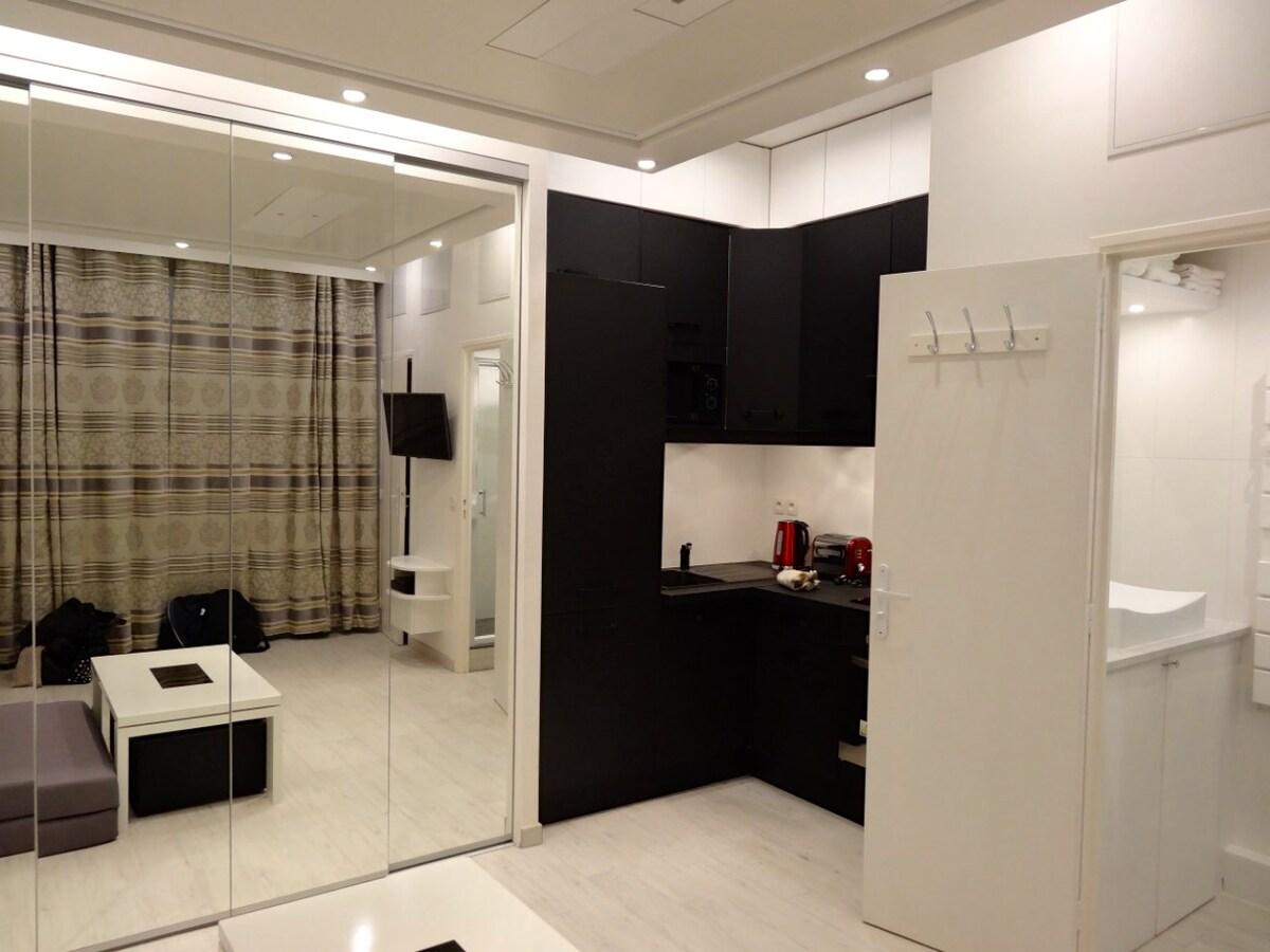 Hotel de ville Marais Paris 75004