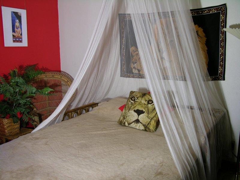 Room 2: Sekhmet (Lion Goddess of Power)