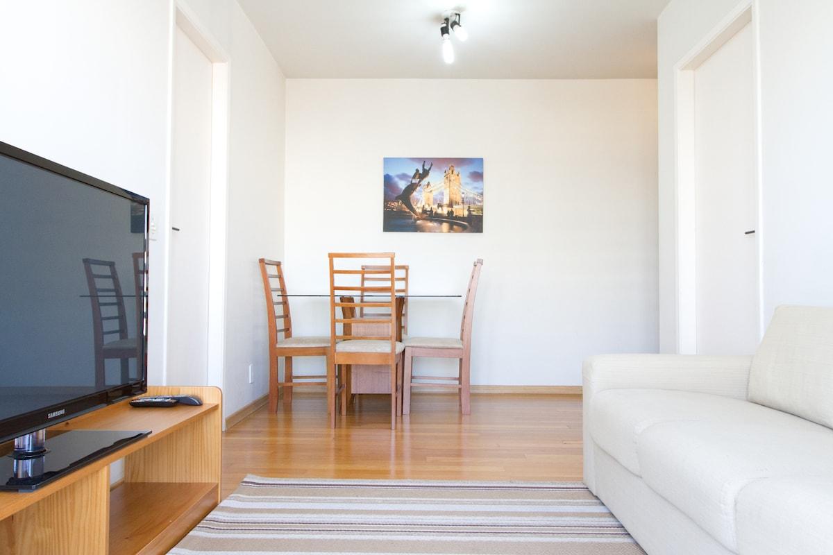 Great private apartment in Itaim