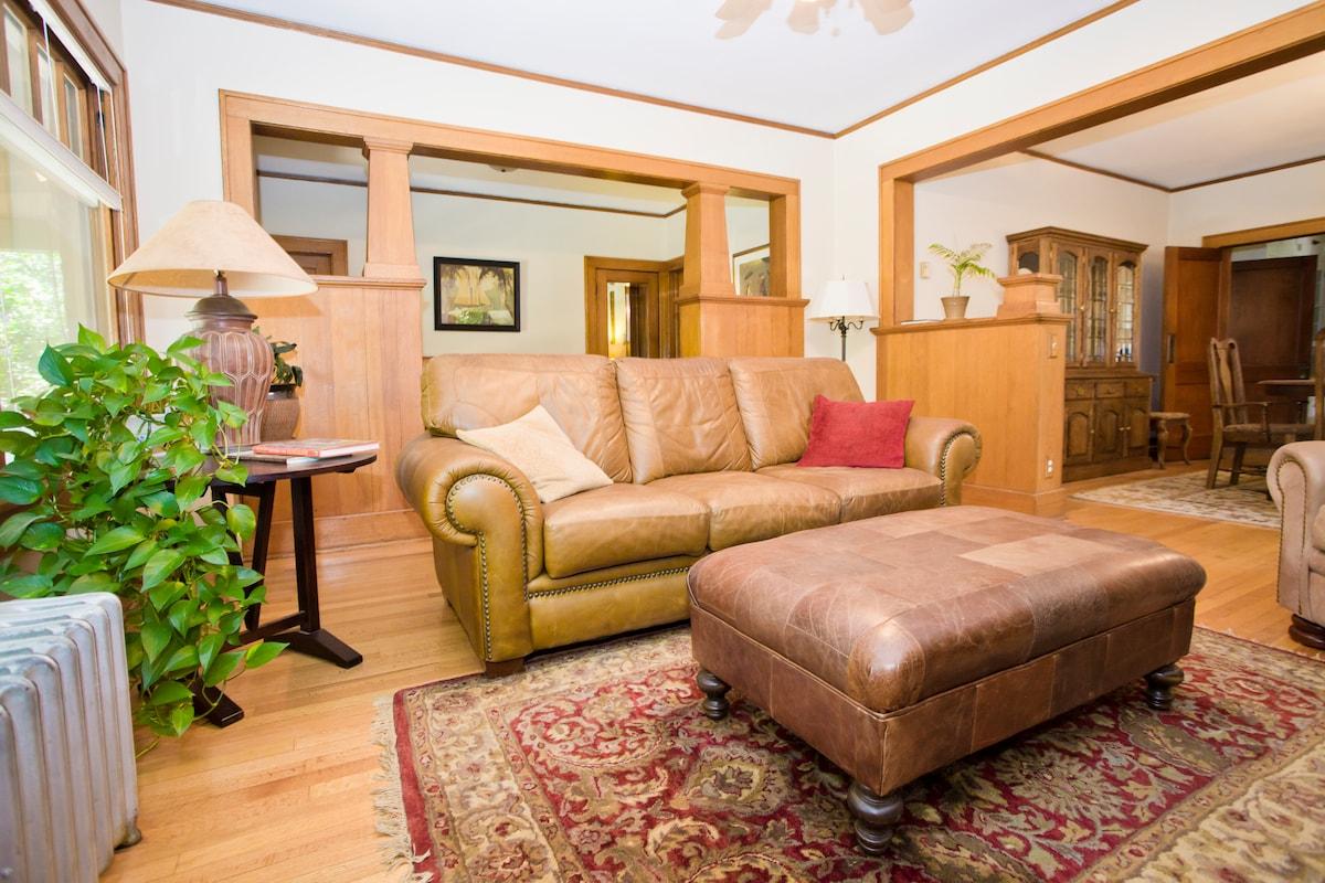 Private Suite-Beautiful Denver Home