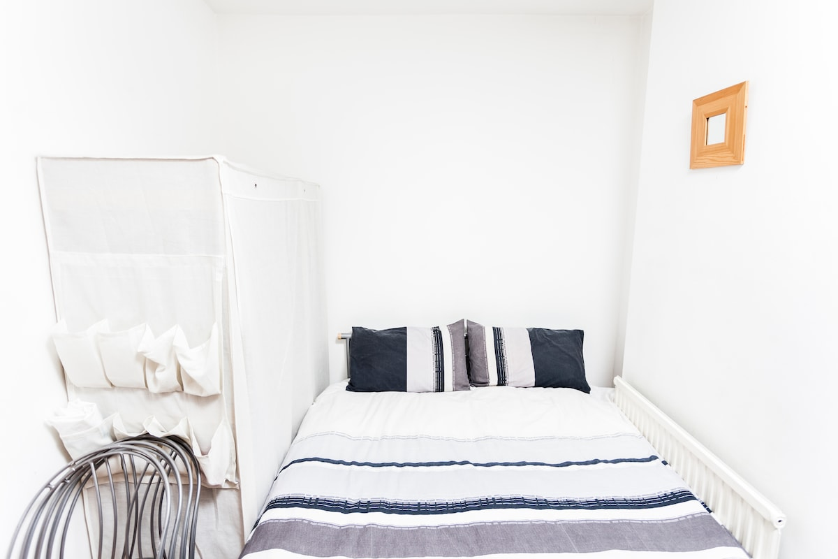 **Lovely Room: Marylebone / LBS**