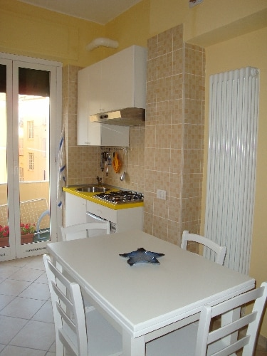 Cucina - Kitchen