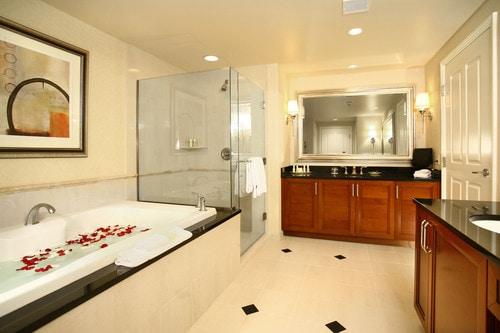 Two Bedroom Suites Las Vegas Strip