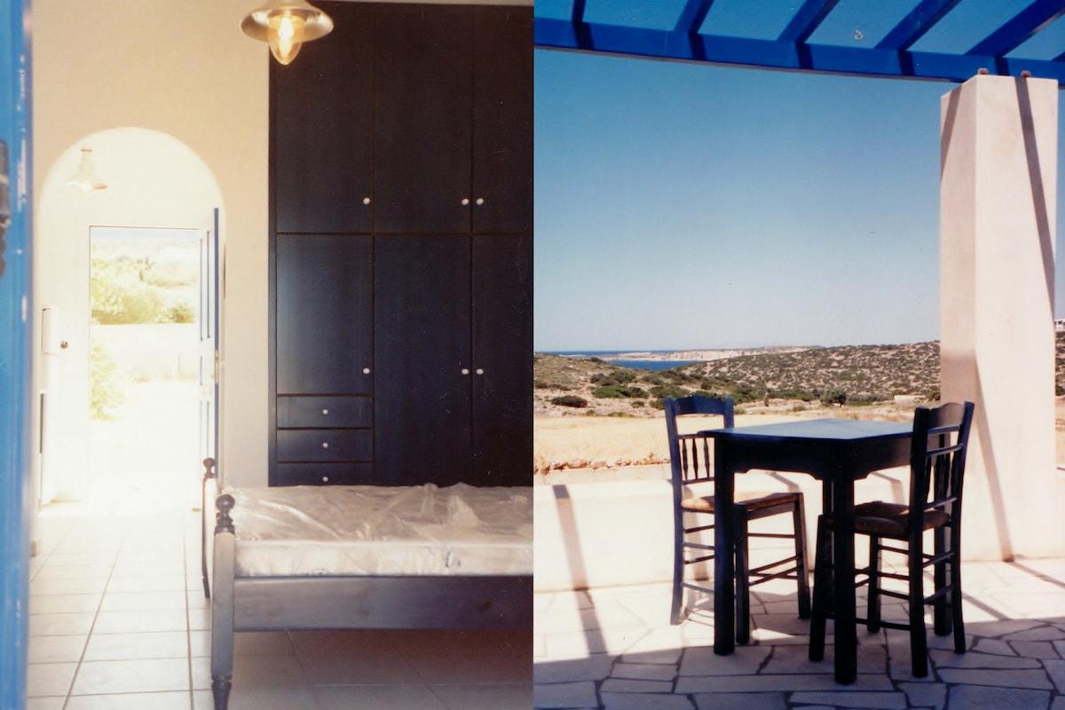 Studio Nr.4 Paros, Agia Irini Bay