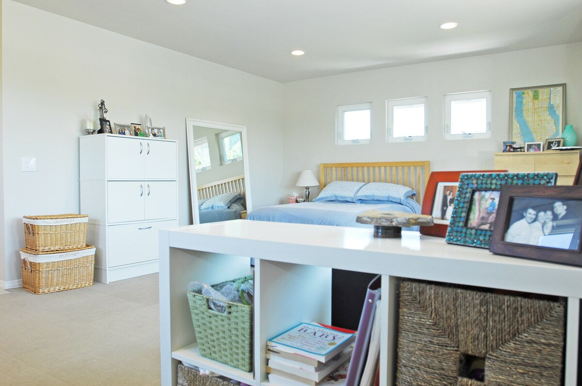 Santa Monica/Brentwood Guest House
