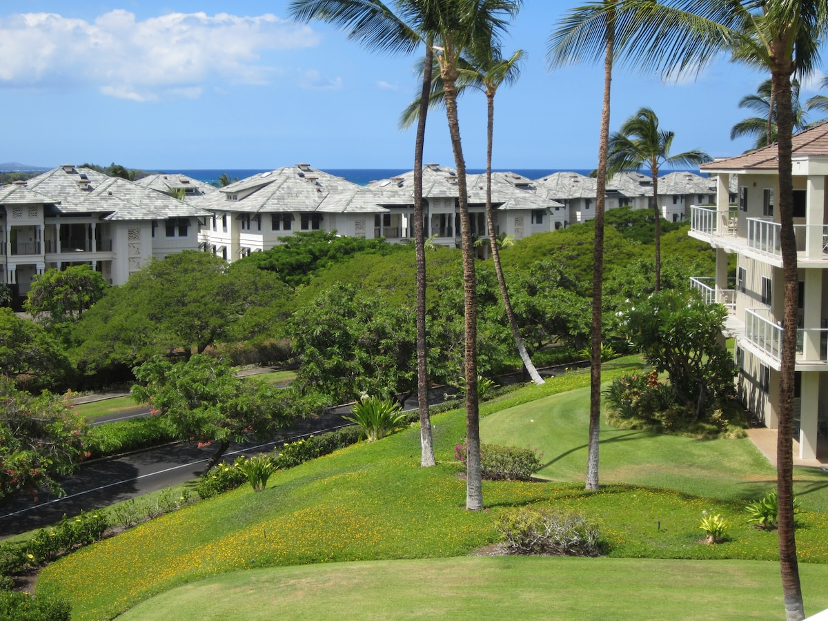 Vistas Waikoloa Beach Resort E304
