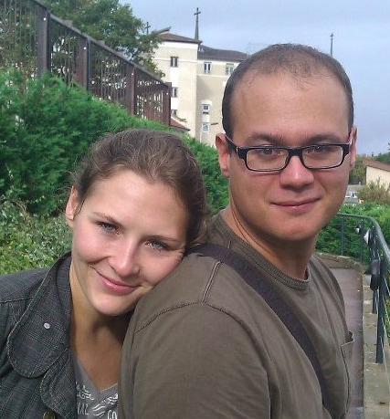 Romain & Galina