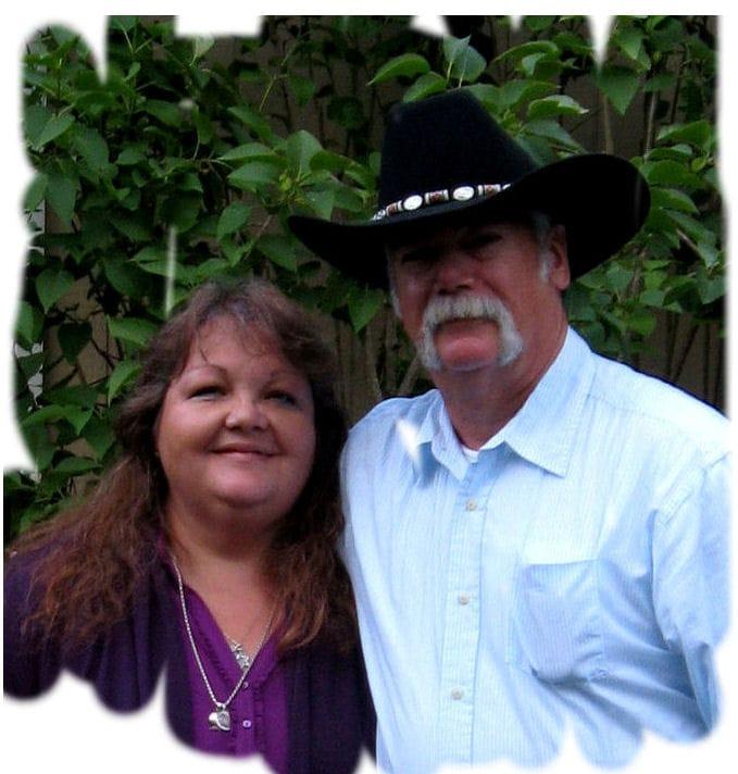 Adrienne & Jim