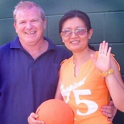 Allen & Ying