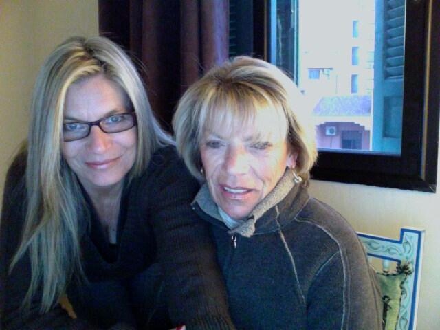 Cathy & Dany