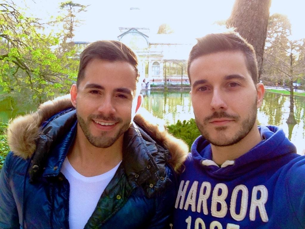 David Y Luis