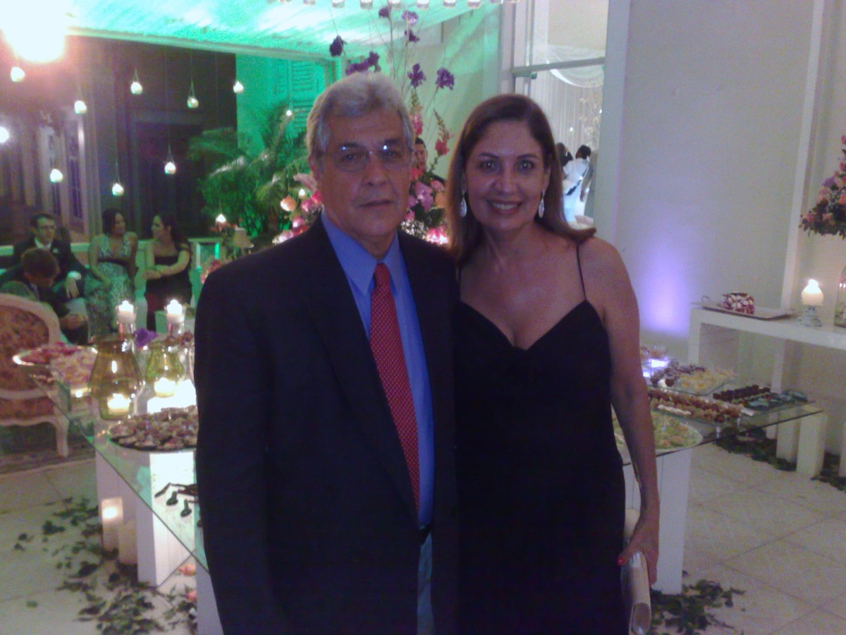 Patricia Miranda & Paulo