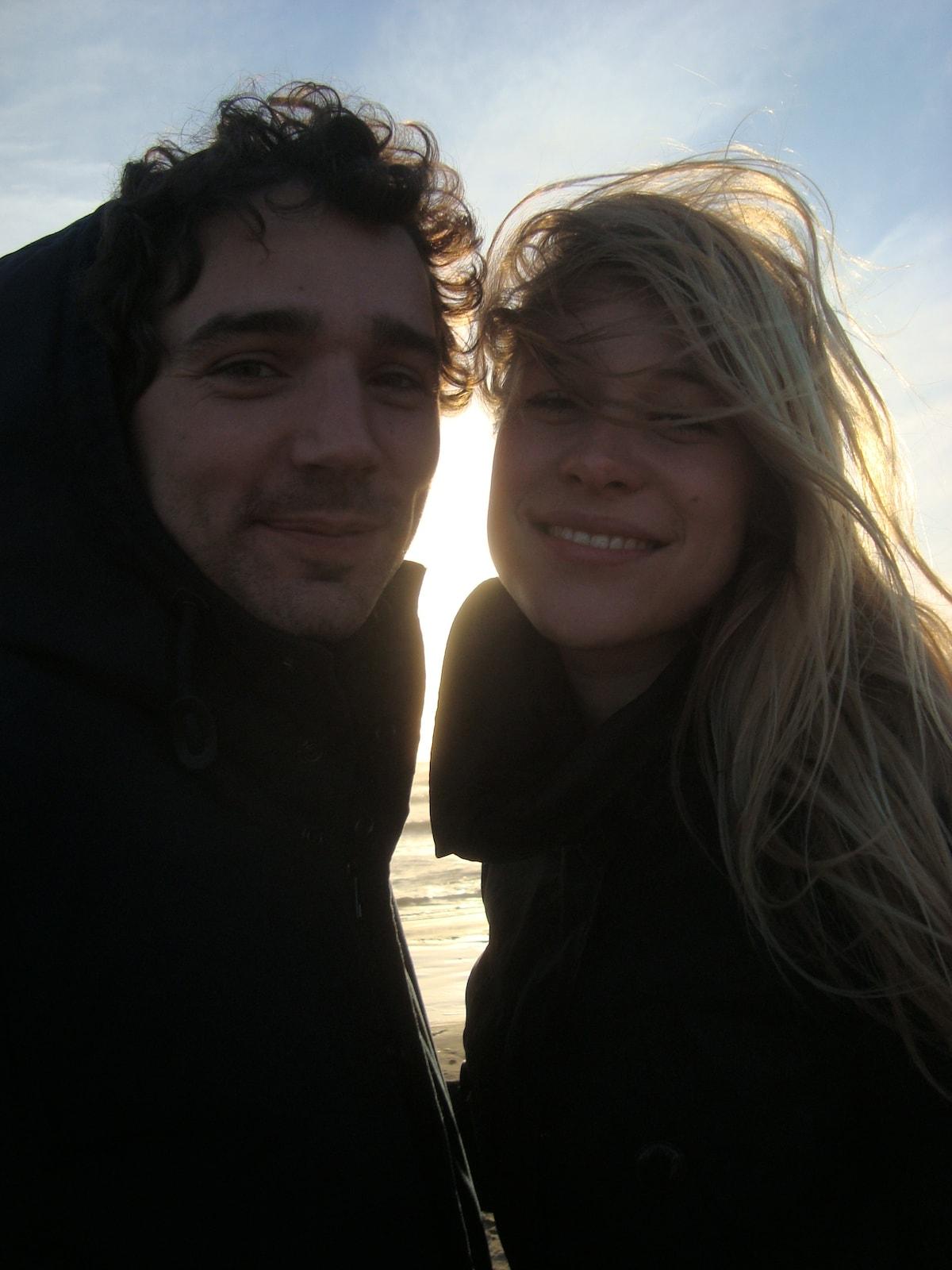 Moritz&Stella