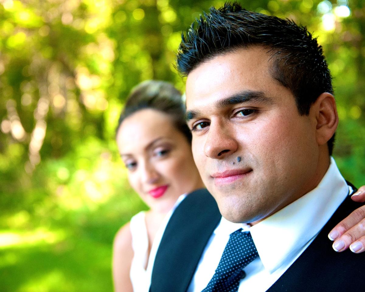 Yuliana And Carlos