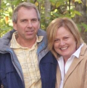 Kevin & Janice