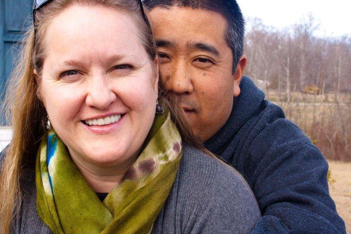 Elizabeth & Kenji