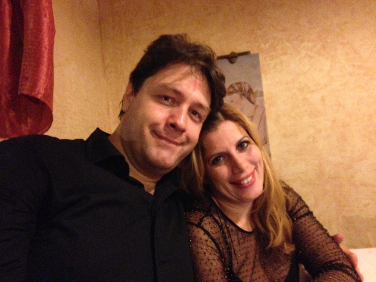 Monica E Giuliano