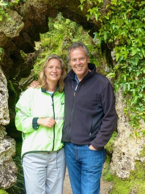Adine And David