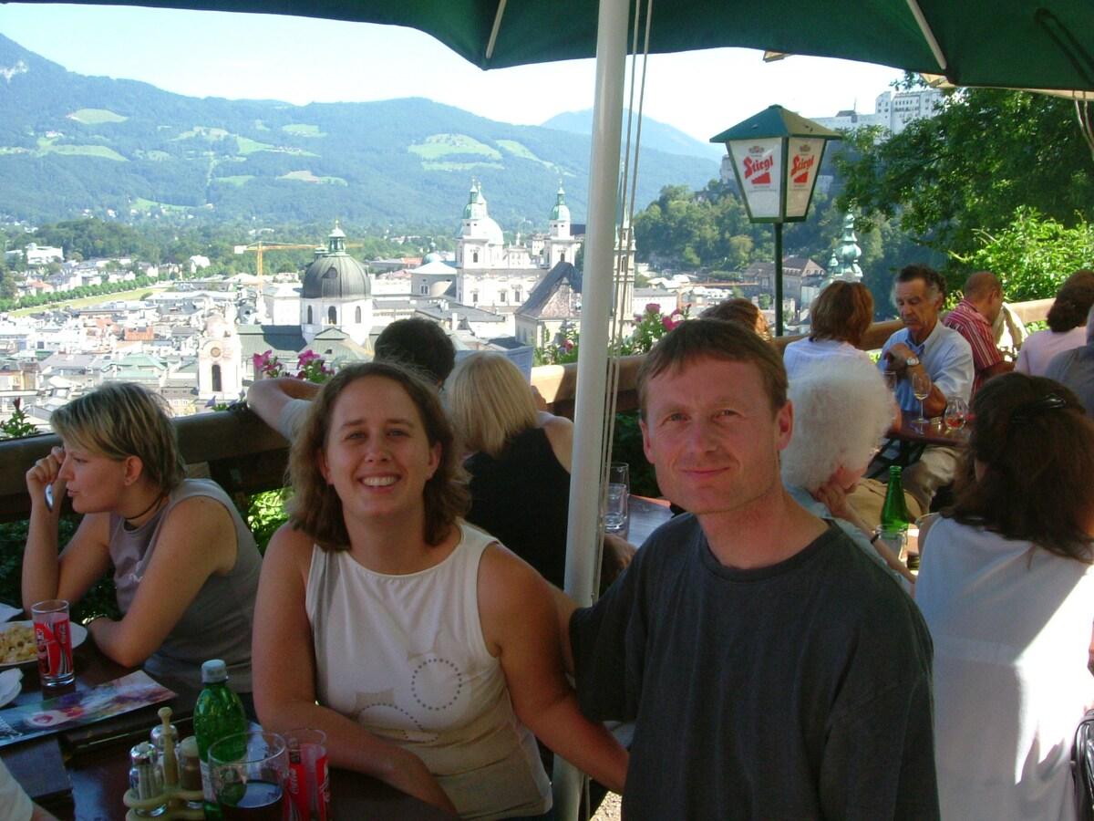 Jürgen & Sarah