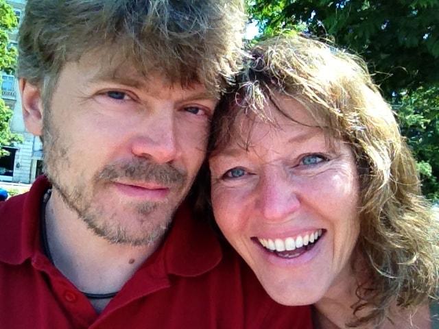 Jesper & Katrin