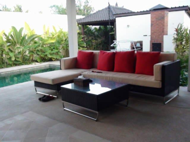 Villa Indiejah