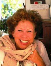 Anne Marthe