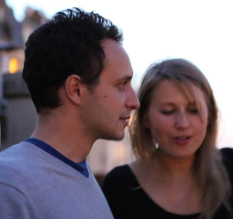 Gabrielle & Louis