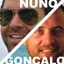 Nuno And Gonçalo